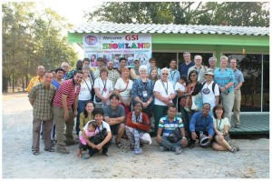 GSI_Participants_In_Thailand